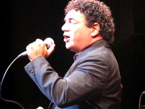 """Juan Carlos Salazar interpretando """"Lo que un Dia Fue, No Será"""""""