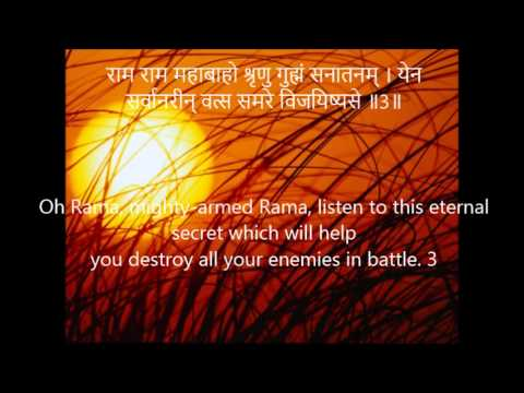 AADITYA HRIDAYA STOTRAM - VERY DIVINE AND POWERFUL MANTRAS FOR...