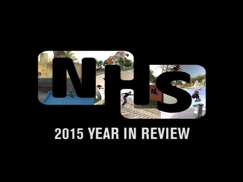 A Year In Review 2015: NHS, Inc.