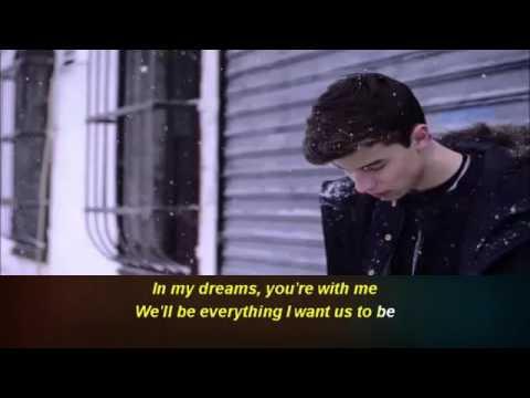 Shawn Mendes - Imagination |KARAOKE LIRIK