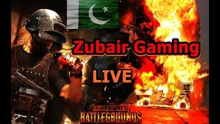 Pakistani Player | Full Rush | PubgMobile