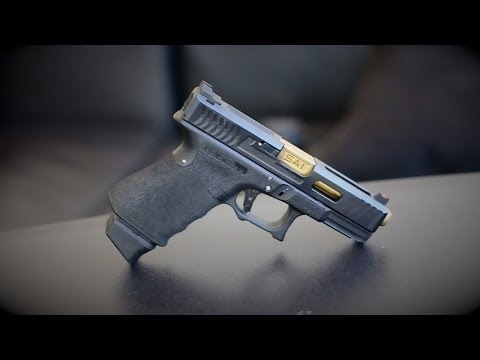 Salient Arms International Tier 1 Glock 19: The $2500 Glock