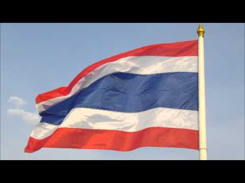 Thai National Anthem for Olympic 2012