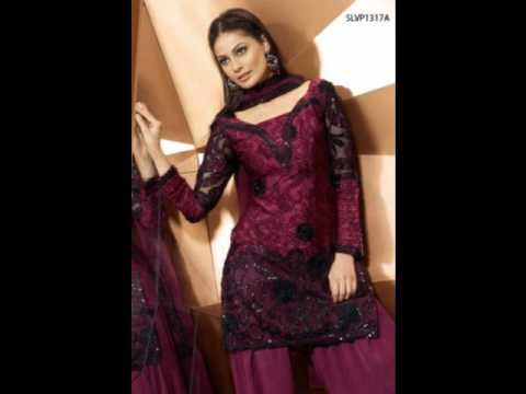 Salwar Kameez 2010 collection