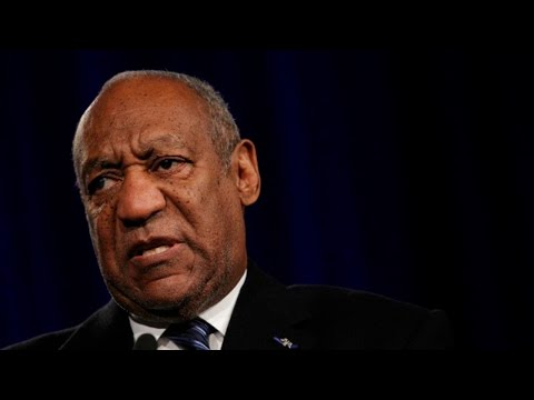 Bill Cosby Accused Of Rape By Second Woman video