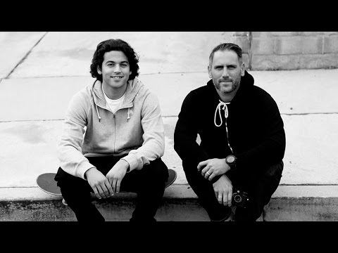 The Path Unseen: Featuring Paul Rodriguez Jr. Behind The Scenes