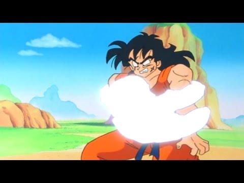Yamcha Vs. Saibamen REMATCH! #REDEMPTION (Dragon Ball Z Fights!)