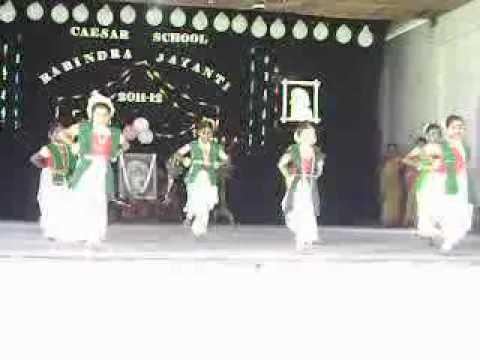 Amra Natun Jouban..Rabindra Sangeet..mp4