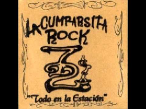 La Cumparsita Rock 72 - Femenina De Placer
