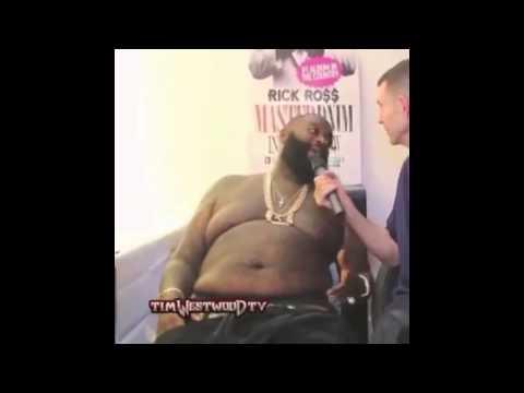 I Eat Pears | Rick Ross Vine