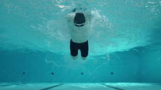 Butterfly Swimming Drills | The Ladder