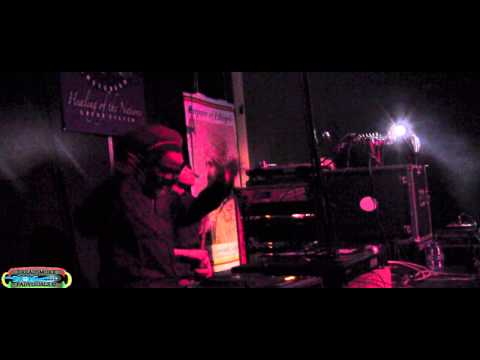 KING SHILOH SOUNDSYSTEM ft lyrical benji - thank you jah jah...