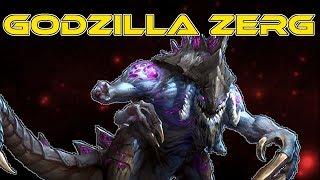 Spec OPS Zerg (SC2 Arcade - Direct Strike Commanders) - Starcraft 2[9]