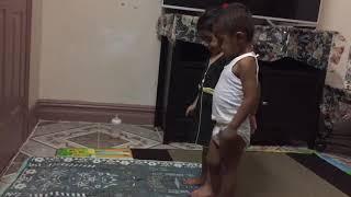 Little kids performing Salah! MashaAllah