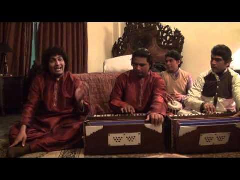 Badar Ali Khan : Akhiyan Udeek Diya