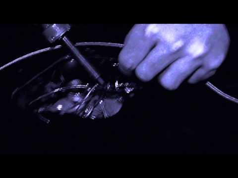 John Norum Backstage Changing Pickups and Capacitors