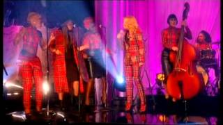 PALOMA FAITH :SINGS LIVE THE GRAHAM NORTON SHOW FRID 15/02/2014