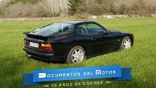 Porsche 944 Turbo- www.documentosdelmotor.com