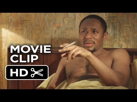 Life of Crime Movie CLIP - News (2014) - Mos Def, Isla Fisher, Tim Robbins Crime Comedy HD
