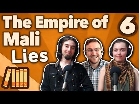 The Empire of Mali - Lies - Extra History - #6 thumbnail