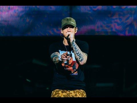 Eminem @ Lollapalooza 2016, Argentina, Buenos Aires (Full Concert)