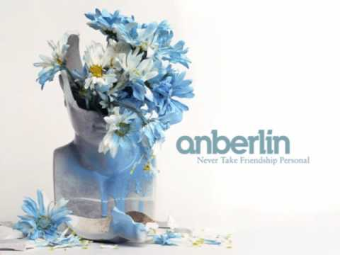 Anberlin - When Time And Confusion Collide