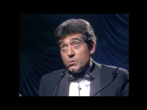 Andrés Pajares, Goya a Mejor Actor Protagonista por ¡Ay, Carmela! (1991)