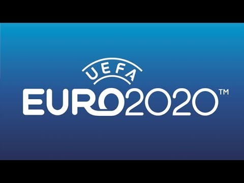 UEFA EURO 2020 IN COUNTRYBALLS (Not real) #1