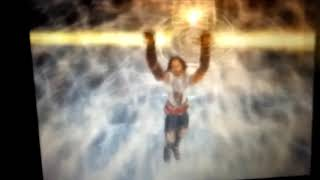 Prince of Persia-3 the two thrones Last battle against Dark Prince