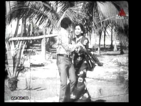 ma Prathana - H. R. Jothipala And Anjeline Gunathilake (lasanda, 1974) video