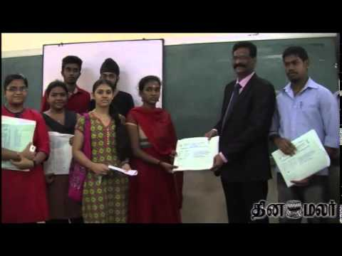 Issue of Application Forms for Law Education Started in Tamilnadu