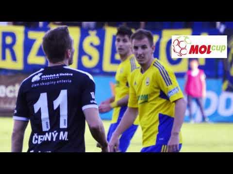 MOL CUP: Souboj o semifinále se Zlínem!