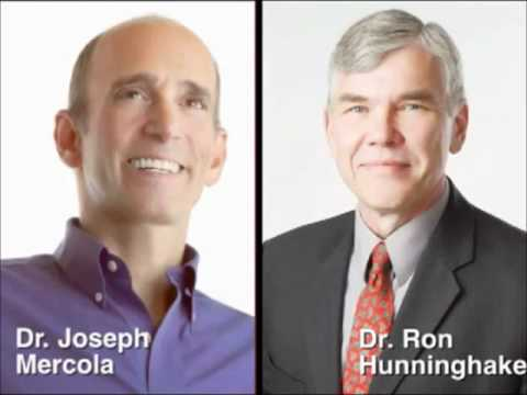 Interview with Dr. Joseph Mercola. Subject: Vitamin C and Cancer