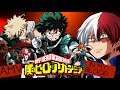 My Hero Academia AMV In My Blood mp3