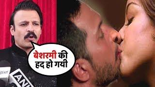 Vivek Oberoi's STRONG REACTION on Tanushree Dutta Nana Patekar HARASSMENT Controversy