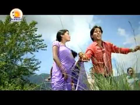 Meri Baand Kamleshwari (garhwali Video Song) - Husnaa video