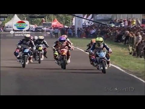 Indoprix 2014 150cc Race 2 Sirkuit Skyland (Full)