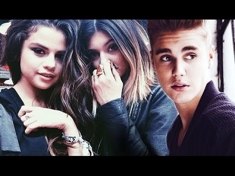 Justin Bieber Cheats On Selena Gomez With Kylie Jenner