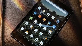 Amazon Kindle Fire HD 10 hands on - amazon fire tablet - new kindle