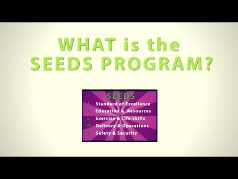 SEEDS Program