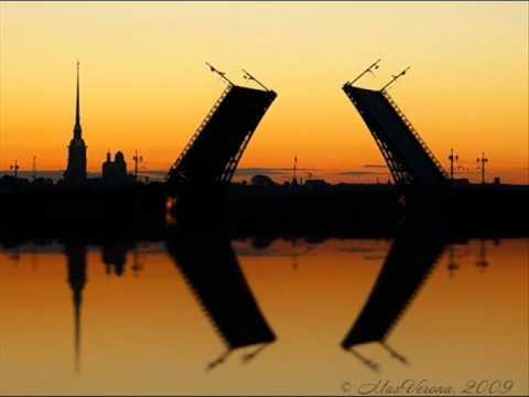 Анна М - Разводятся мосты