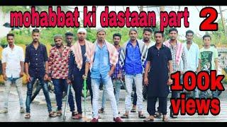 Mohobbat Ki Dastaan Part 2 L Vishal L Darshan Raval L Ek Ladki Ko Dekha L Vn Creation Ep02 3