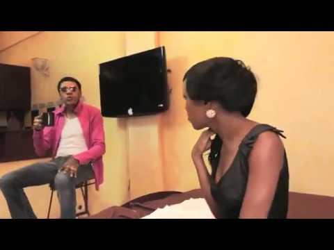 Gaza Slim Ft. Vybz Kartel - One Man / Movin On {OFFICIAL VIDEO} APRIL 2011