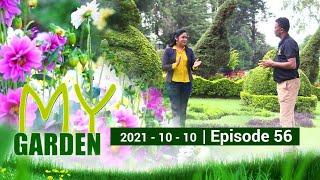 My Garden | Episode 56 | 10 - 10 - 2021 | Siyatha TV