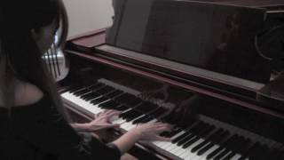 "Renaissance- Paolo Buonvino ft. Skin from ""Medici: Masters of Florence"" Live Piano Cover"