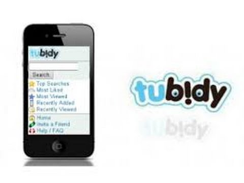 Tubidy İle Müzik Ve Video İndirme Görsel Anlatım video