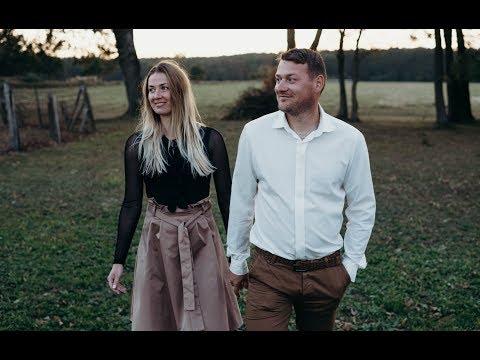 Niki és Balázs - esküvő highlight videó - 2019.09.28.