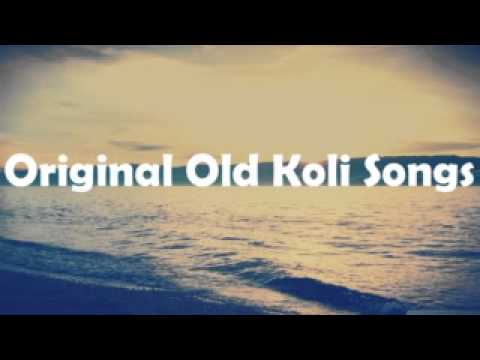 Original Old Koli Songs