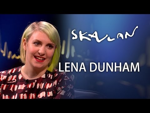 "Lena Dunham Interview | ""I really like your energy!"" 
