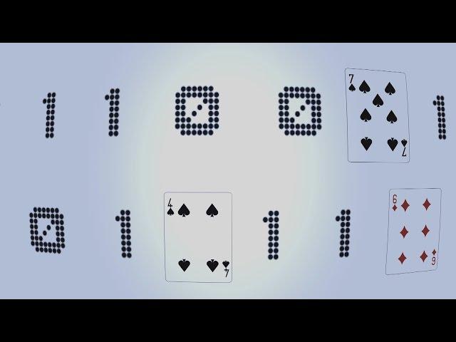 Inside PokerStars 3: Episode 3: How does PokerStars shuffle the deck? | PokerStars